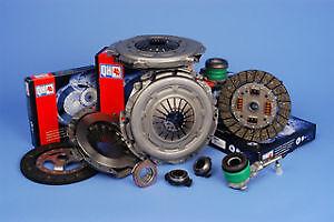 Clutch Kit 3 Piece - QH - fits Ford - Mondeo - 1.8 TD - (96-00) - QKT2172AF