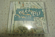 Rare Caravelli CD -Caravelli in Moscow