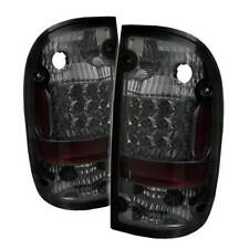 Spyder LED Tail Lights - Smoke for 95-00 Toyota Tacoma