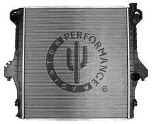 2007 2008 2009 DODGE RAM 1500 2500 NEW RADIATOR CUMMINS TURBO DIESEL 6.7 LITER