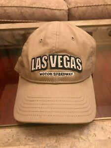 Las Vegas Motor Speedway Baseball Cap, UEC