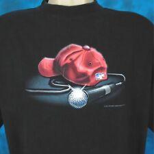 vintage 2000 LIMP BIZKIT CONCERT T-Shirt XL rock rap hip hop tour