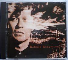 Robbie Robertson - Robbie Robertson (1995)