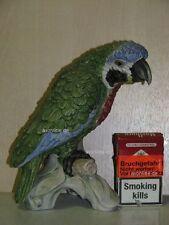 +# A015614_04 Goebel Archiv Muster Vogel Bird Papagei Parrot Ara Perroquet CV79