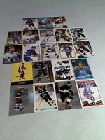 Jari Kurri:  Lot of 170+ cards.....72 DIFFERENT / Hockey