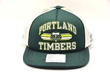 Adidas Portland Timbers MLS Snapback Meshback Hat Cap NEW