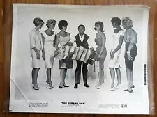 Jerry Lewis VERY RARE 8 x 10 The Errand Boy Promo Copy NOT FOR RELEASE 1961