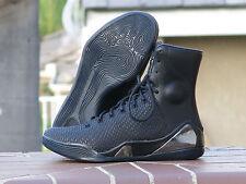 "2014 Nike Kobe IX ""BLACK MAMBA"" Men's Basketball Shoes 716993-001 SZ 9"