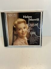 Merrill, Helen : Dream of You CD