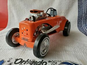 """BUDDY L HOT ROD /  ROADSTER """" CUSTOM DRAGSTER"""" EXTRA SHARP """" CHECK IT OUT """""""