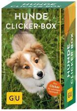 Hunde-Clicker-Box - Sabine Winkler - 9783833846359 PORTOFREI