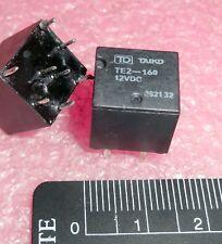 Relais Relay Taiko TE2-160 / Doppelspulen - Relay