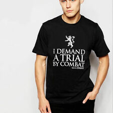 Unbranded Cotton Short Sleeve T-Shirts for Men