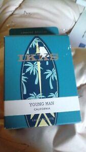 IKKS Young Man Eau de Toilette Vaporisateur 50 ml de berdoues neuf