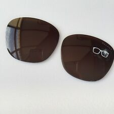 Ralph Lauren RA 5221 54x17 Brown Gradient lenses BRAND NEW