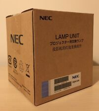 NEC Lámpara de Proyector NEC NP04LP Original Para Serie NP4000