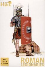 Hat 1/72 Plastic Ancient Roman Legionaires Figures Set 8082 New In Box!
