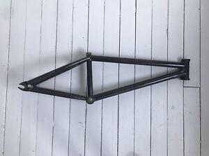 """Proper BSH BMX Frame Black 21"""""""