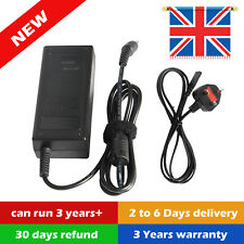 For Samsung NP350V5C-A09UK Laptop Charger Adapter Power Supply With Power Cord