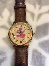 """DISNEY FOSSIL COLLECTORS CLUB LIMITED EDITION WATCH SET III """"PETER PAN"""""""