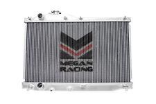 Megan high performance aluminum radiator S2000 00-09 F20 F22 F20c F22c1 AP1 AP2