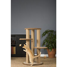 New listing Prevue Kitty Power Paws Multi-Tier Cat Scratch Post w/Toy