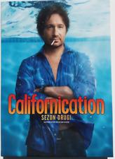 Californication - Sezon 2 3xDVD PL