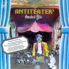 ANTITEATER'S GREATEST HITS (EXCERPTS FROM PEER RABEN & R.W. FASSBINDER WORKS)
