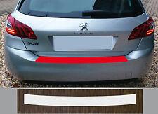 Avvio Davanzale Protector Trasparente Peugeot 308 Ab 2013