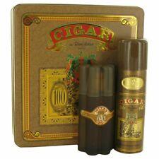Cigar by Remy Latour Gift Set 3.3 oz Eau De Toilette Spray + 6.6 oz Deodorant...