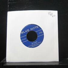 "Art Blakey - Sabu - Message From Kenya / Nothing But The Soul 7"" VG+ 45-1626"