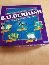The classic bluffing game-BALDERDASH
