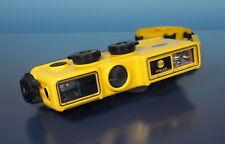 Minolta Weathermatic bajo el agua cámara UW-cámara underwater camera - (40540)