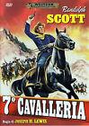 7° Cavalleria (1956) DVD