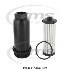 New VAI Automatic Gearbox Transmission Hydraulic Filter  V25-0130 Top German Qua