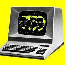KRAFTWERK Computer World - LP / Vinyl - Remastered / Reissue