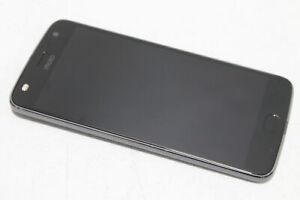 Motorola Moto Z2 Play CDMA Android Smartphone Gray / 32GB / Verizon