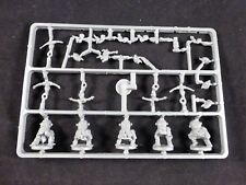 Mantic Games Kings of War Goblins Goblin Spitters with Bows (5) on Plastic Frame