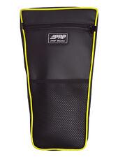 PRP Seats RZR Center Bag Black/Lime Vinyl Polaris RZR S900 XP1000 800 S800