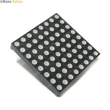 8x8 RGB LED Full Colour Matrix Common Anode - For use with Arduino, Colorduino