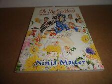 Oh My Goddess! Vol. 9: Ninja Master (1st Edition) Manga Book in English