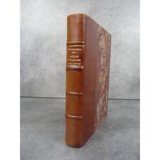 Canada Weyer Constantin autour de l'épopée Canadienne enrichi carte manuscrite