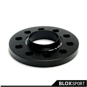 Pair of 2 (12mm) for Mercedes Benz CLC160, CLS 550, GL 450, GLK 280 Wheel Spacer
