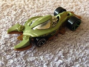 Hot Wheels R1191 Scorpedo Car
