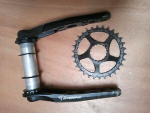 Race Face Turbine cranks 175mm 30mm axle