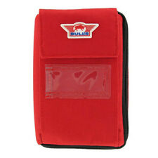 Bulls The Pak Series – Large Multi Pak with Drop In Case – Red