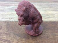 D&D Dungeons & Dragons Miniatures Wrath of Ashardalon Cave Bear