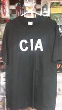 CIA  T SHIRT  M
