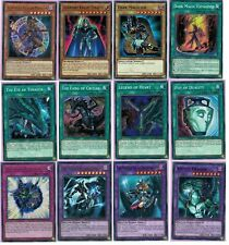 Legendary Dragon Decks Common - Dragons of Atlantis - Choose - Yugioh LEDD