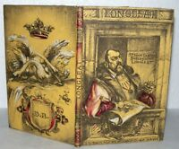 Longleat - From 1566 To The Present Time, Marchioness Of Bath, Signed, 1951 HB